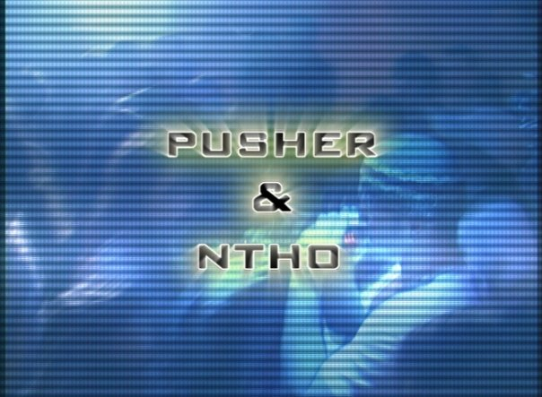 Pusher Ntho