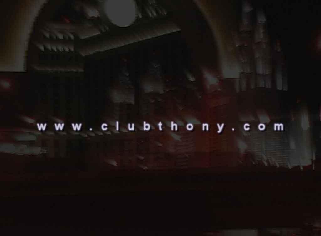 clubthony